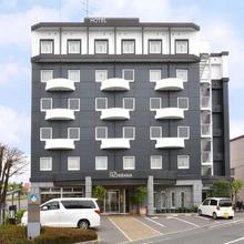 Hotel Tachibana in Okayama
