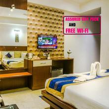 Hotel Taj Heights in Agra