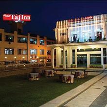 Hotel Taj Inn in Moradabad