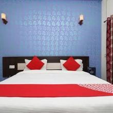 Hotel Taj Paradise in Agra