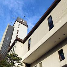 Hotel Takeshi Sanso in Izumo