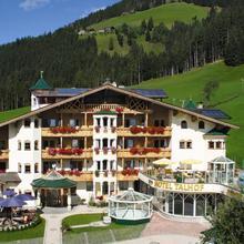 Hotel Talhof in Kelchsau