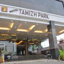 Hotel Tamizh Park in Pondicherry