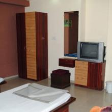 Hotel Tamrolipto Park in Kalaikunda