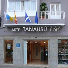 Hotel Tanausu in Tenerife