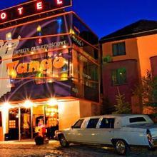 Hotel Tango in Lubiechowa