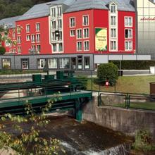 Hotel Tanne in Grafenroda