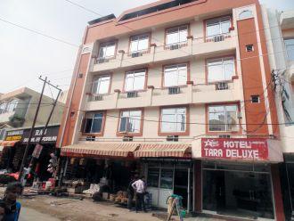 Hotel Tara Deluxe in Dami