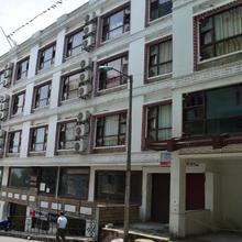 Hotel Tara Palace in Gangtok