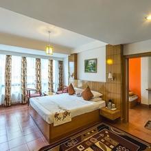Hotel Tarayana in Gangtok