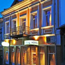 Hotel Tarnava in Pushevo