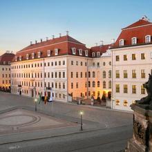 Hotel Taschenbergpalais Kempinski in Dresden