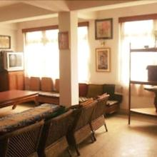 Hotel Tashi Tagey in Gangtok