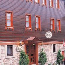 Hotel Tashkonak Istanbul in Beyoglu