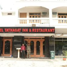 Hotel Tathagat Inn in Manpur