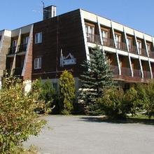 Hotel Tatrawest in Habovka