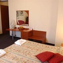 Hotel Tegorzo in Casoni Zanolla