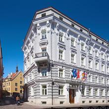 Hotel Telegraaf, Autograph Collection in Tallinn