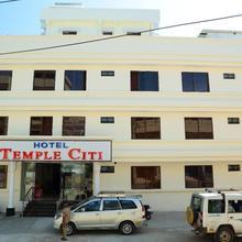Hotel Temple Citi in Kanyakumari