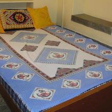 Hotel Temple View in Jaisalmer