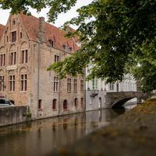 Hotel Ter Brughe in Bruges