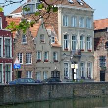 Hotel Ter Duinen in Brugge