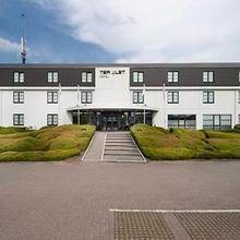 Hotel Ter Elst in Antwerp