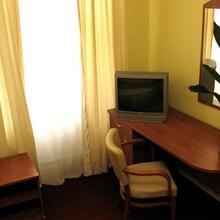 Hotel Terasa in Sindlov