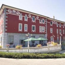 Hotel Terme Rosapepe in Contursi