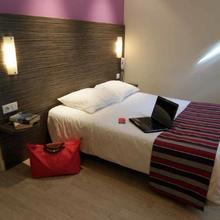 Hotel Terminus Saint-charles in Marseille