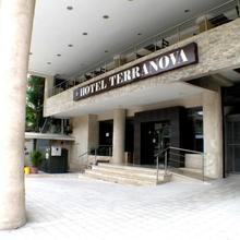 Hotel Terranova in Panama City
