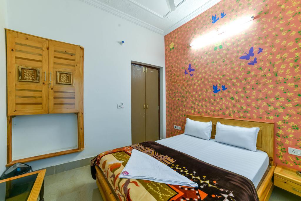 Hotel Thakur Ji Palace in Jaisalmer