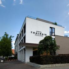 Hotel Thalmair in Munich