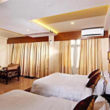Hotel Thamel in Kathmandu