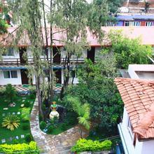 Hotel Thamel Park in Kathmandu