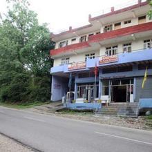 Hotel Thamsar in Palampur