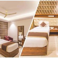Hotel Thanga Orchid in Chik Banavar