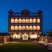 Hotel The Balam in Jodhpur
