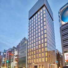 Hotel The Celestine Ginza in Tokyo