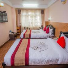 Hotel The Greatwall in Kathmandu