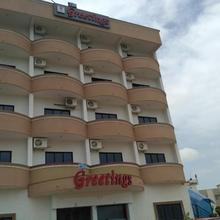 Hotel The Greetings in Pune
