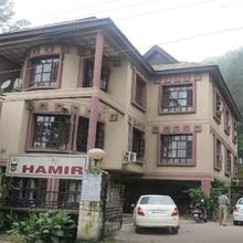 Hotel The Hamir(Govt. Hotel) in Bhota