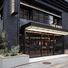 Hotel The Knot Yokohama in Atsugi