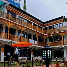 Hotel The Ladakh in Leh