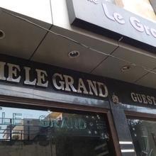 Le Grand Hotel in Faridabad
