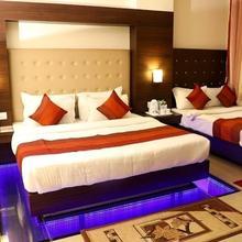 Hotel The Leisure Inn in Kota