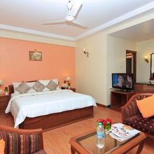 Hotel The Metropole in Khandala