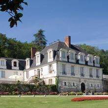 Château De Beaulieu Et Magnolia Spa, The Originals Relais (relais Du Silence) in La Riche