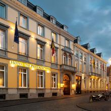 Hotel The Peellaert Brugge Centrum – Adults Only in Bruges