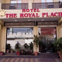 Hotel The Royal Placid in Brahmanan Di Bari
